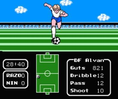 TecmoCupSoccerDribble_PatientRockDotCom
