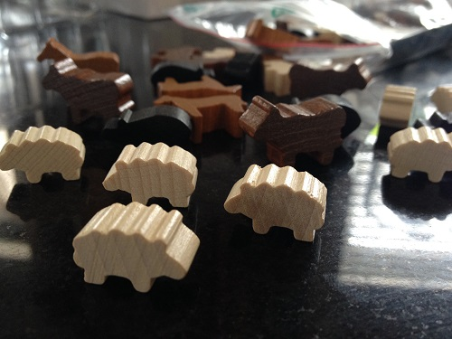 Animeeples Agricola PatientRockDotCom