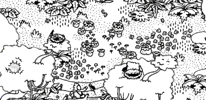 Hidden Folks game