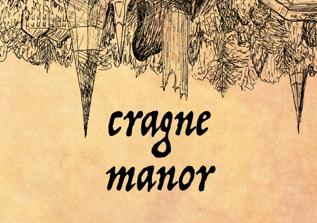 Cragne Manor Cover